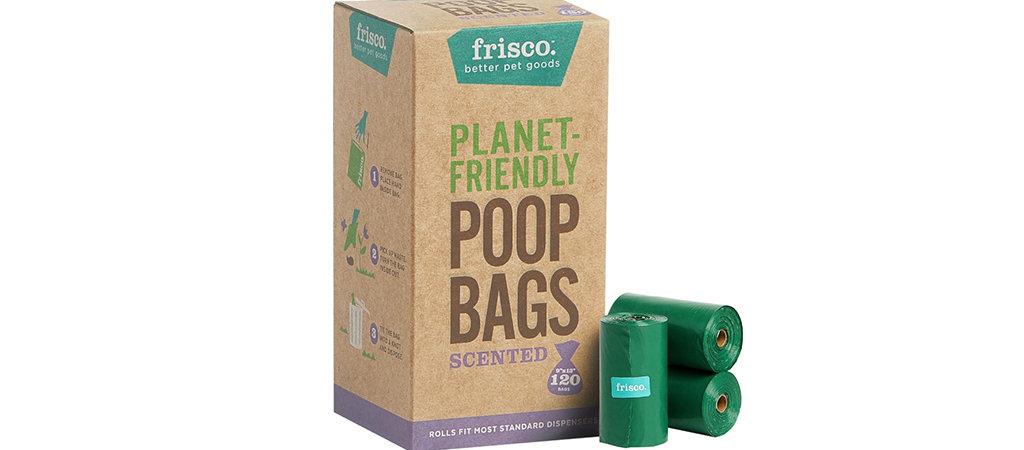 Frisco Poop Bags