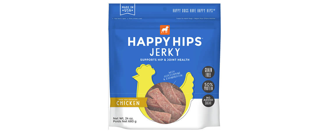 happy hips dogswell dog food